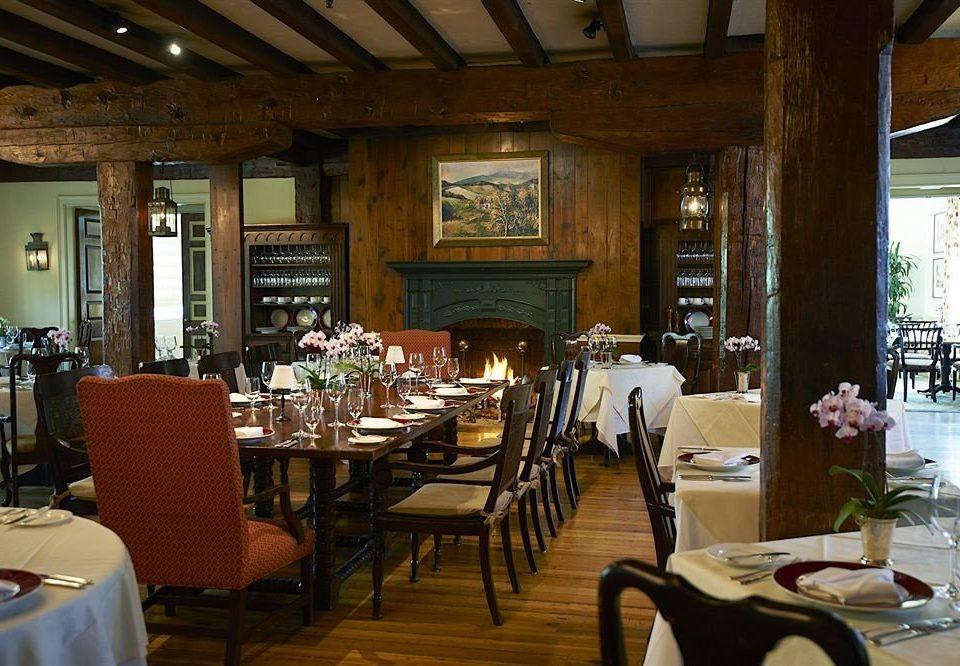 chair restaurant Dining café Bar dining table