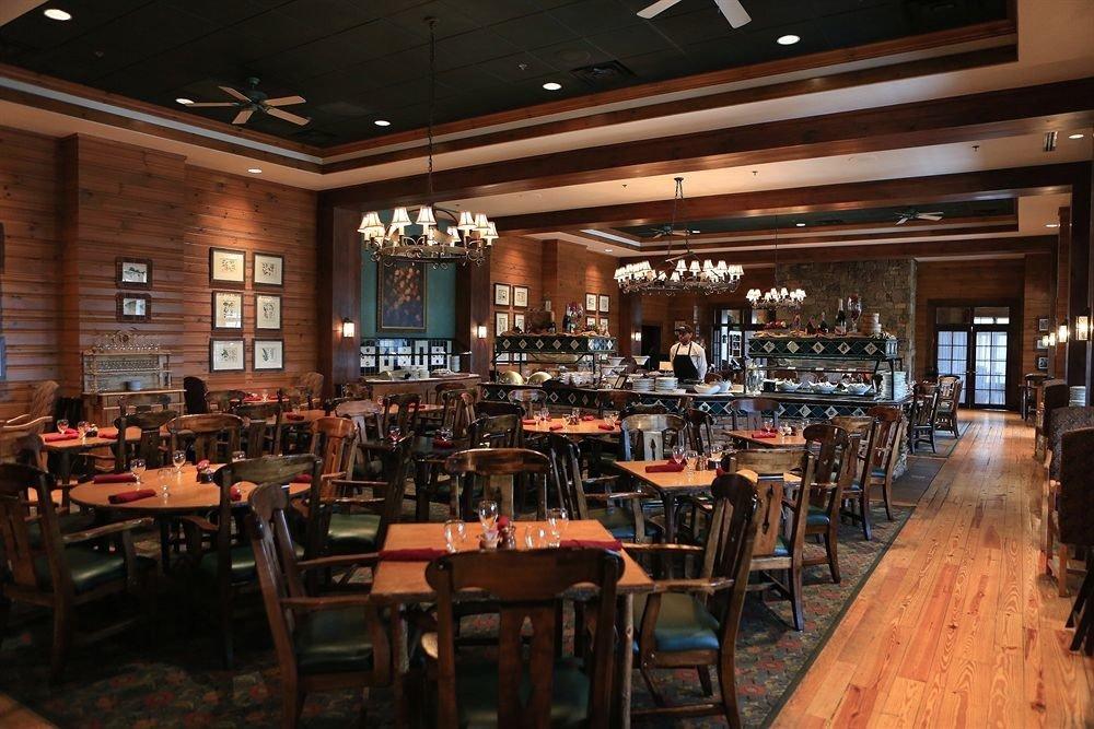 chair Dining restaurant scene function hall Bar café