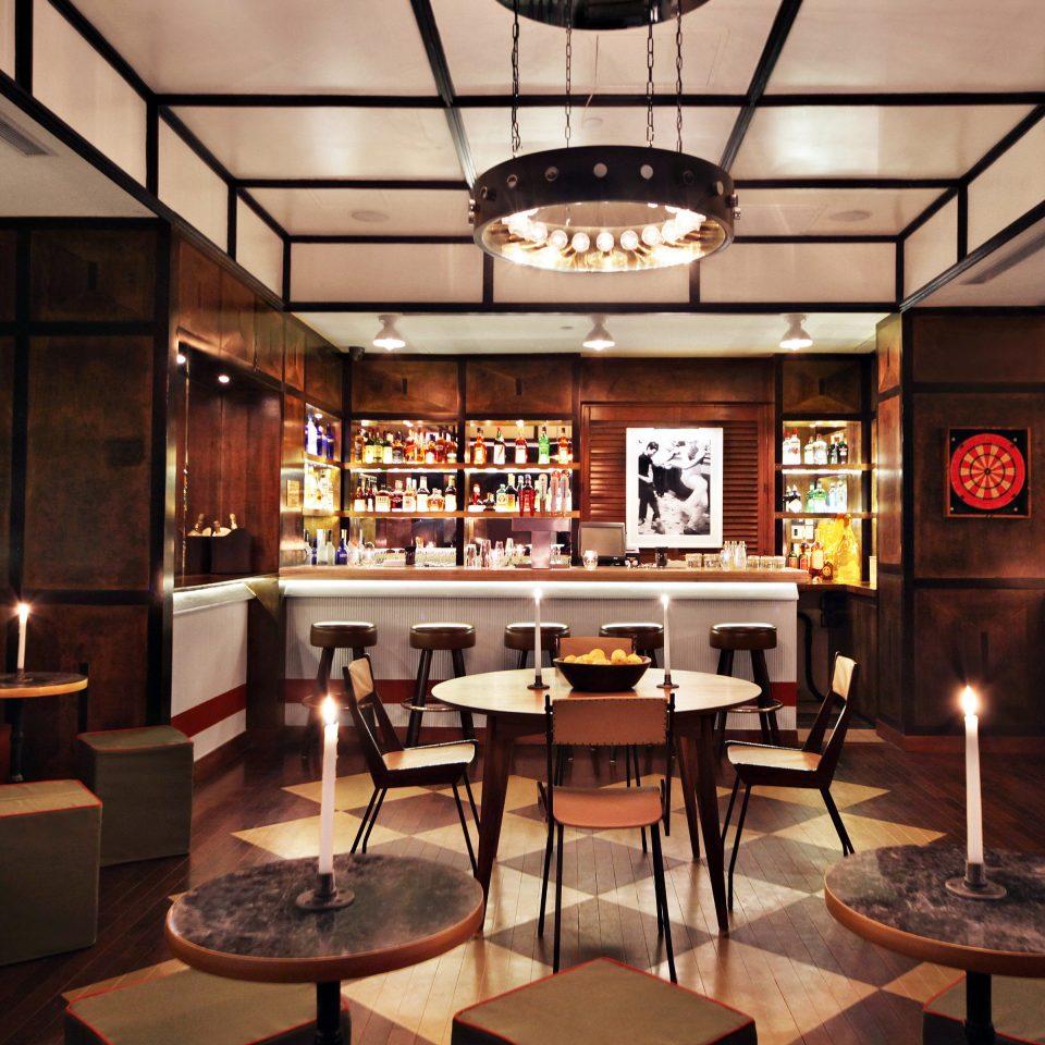 chair restaurant café Bar recreation room Dining