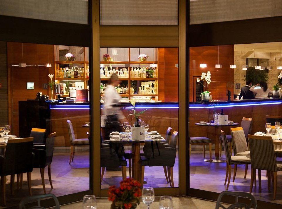 chair Dining restaurant café Bar coffeehouse food court