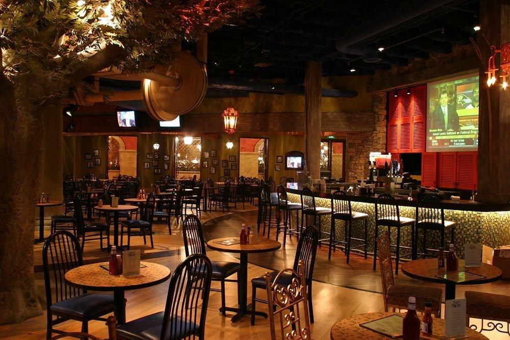 chair Dining restaurant Bar café tavern dining table