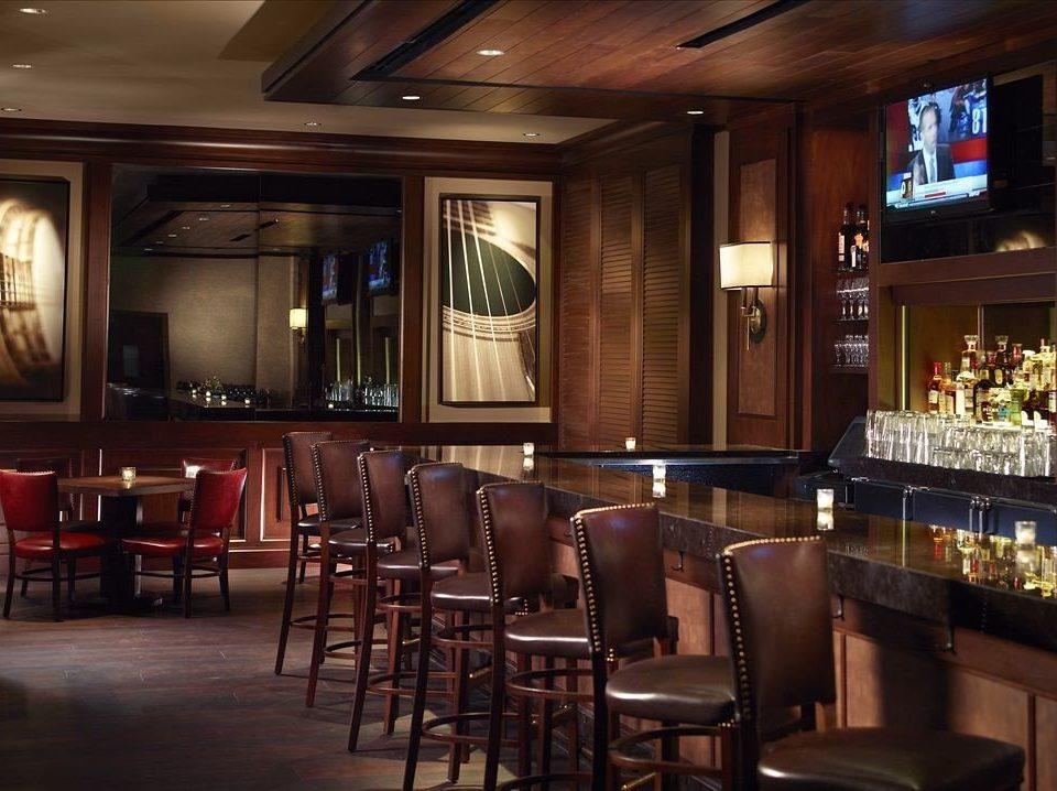 chair Bar restaurant café function hall Dining