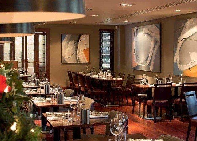 Dining restaurant function hall Bar café dining table