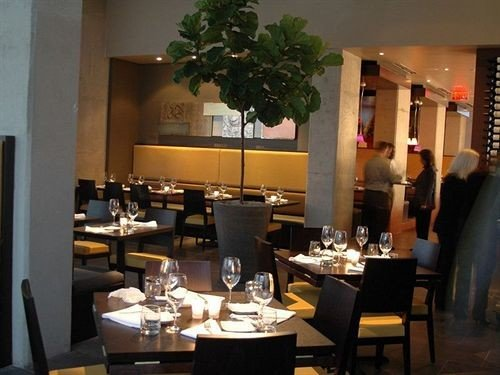 restaurant Dining café Bar dining table
