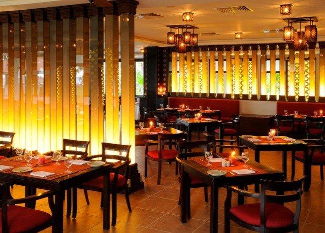 restaurant function hall Bar café Dining set dining table