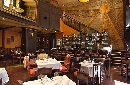 restaurant Dining café Bar function hall