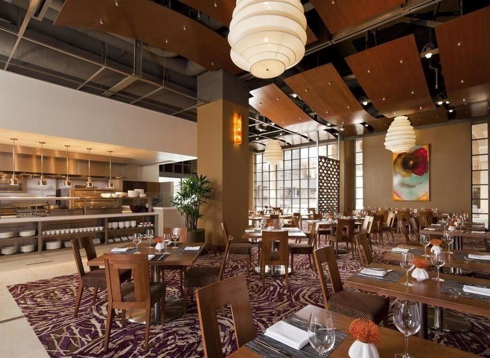 restaurant café function hall Dining Bar
