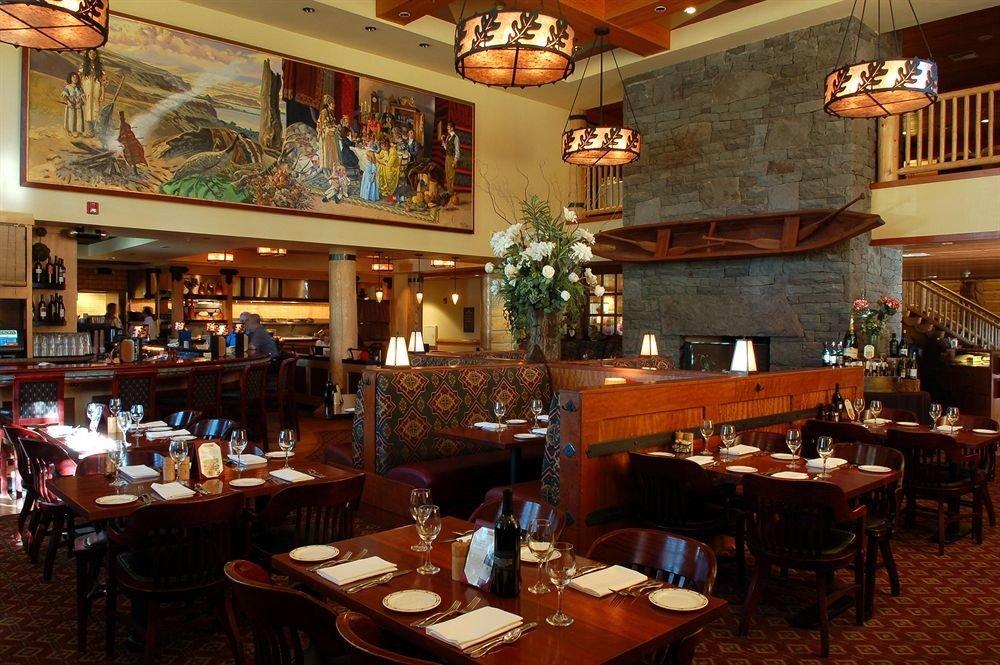 restaurant Bar café tavern Dining