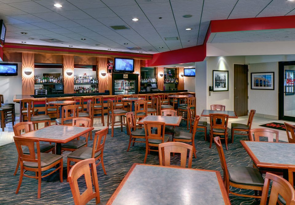 chair Dining library restaurant cafeteria food court classroom café Bar dining table