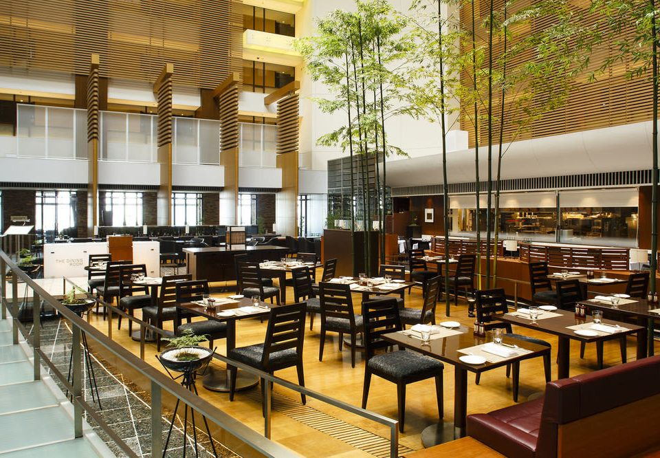 restaurant cafeteria café Dining convention center plaza food court function hall Bar