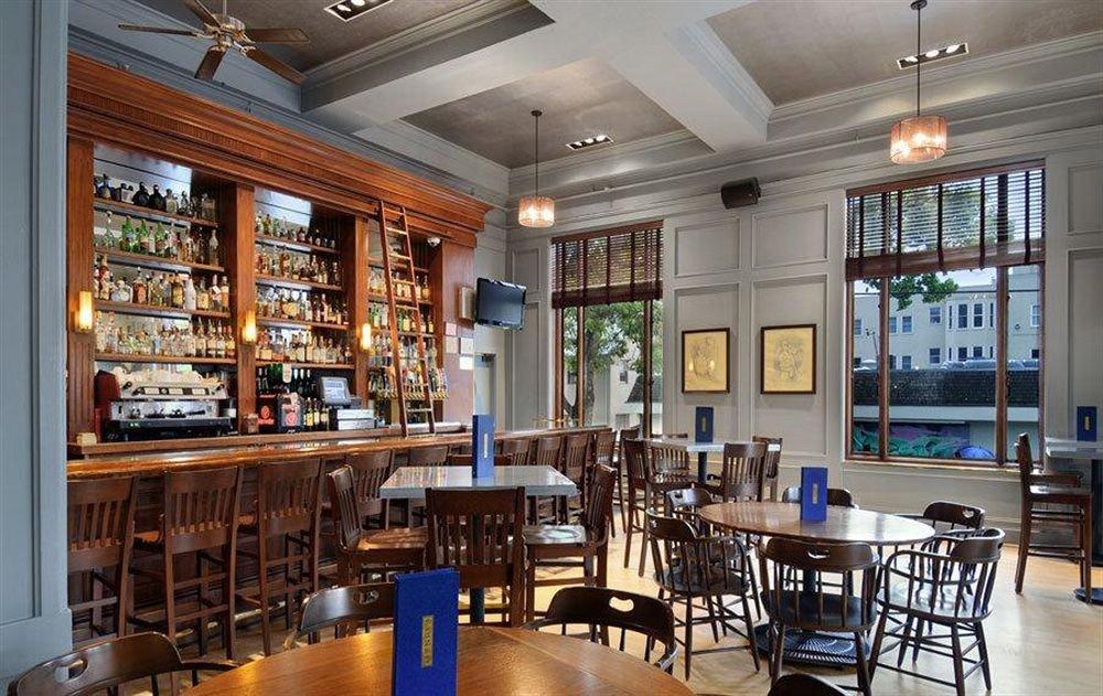 chair property Dining library restaurant Bar café cafeteria