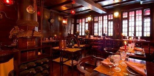 chair restaurant Bar tavern Dining dining table