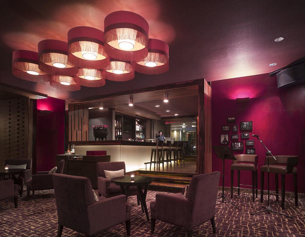 chair Bar restaurant Dining lighting function hall nightclub set lamp dining table light