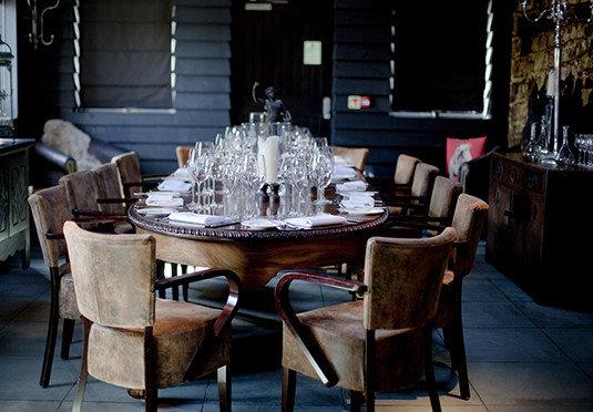 chair restaurant Bar Dining set dining table