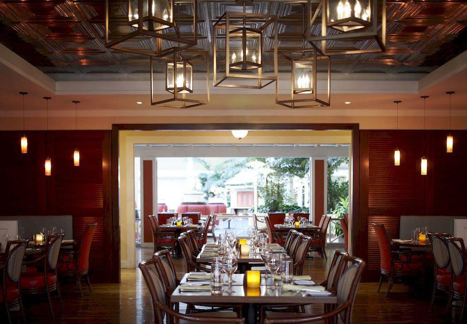 chair Dining restaurant Bar dining table