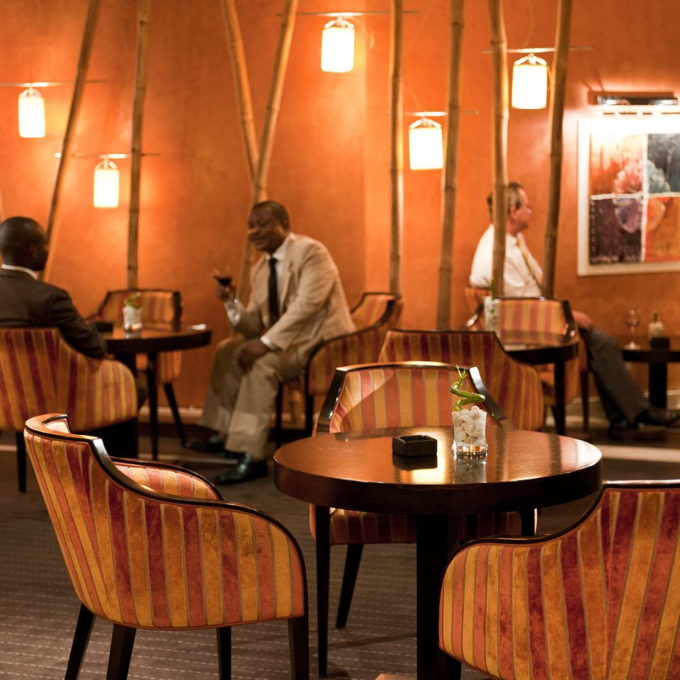 chair restaurant Dining Bar