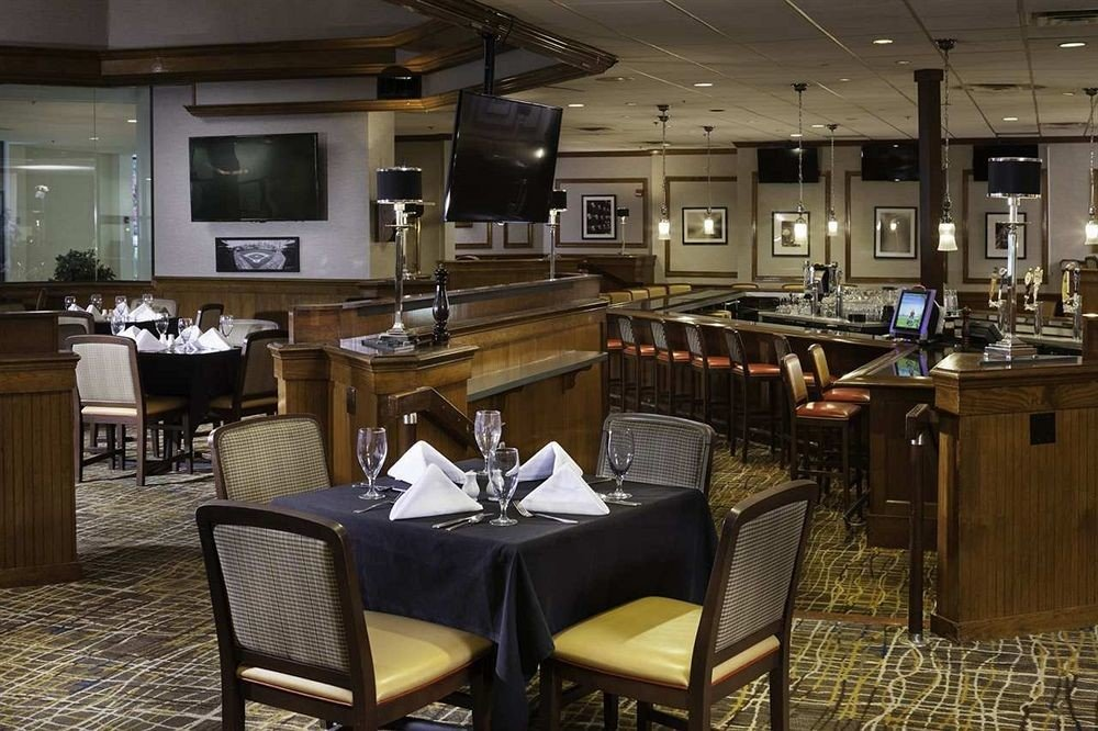 Dining restaurant function hall Bar recreation room conference hall