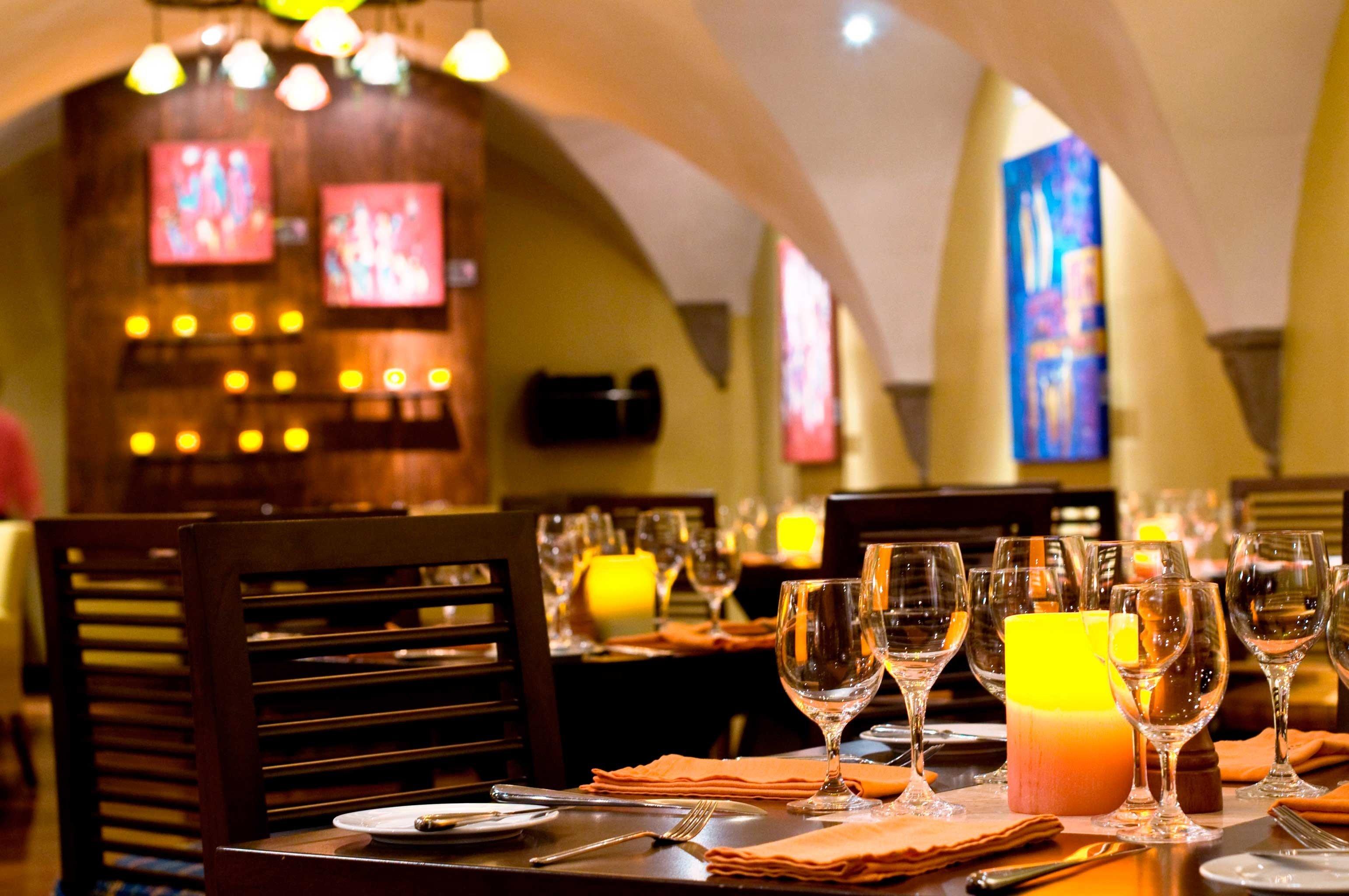 wine restaurant Bar Dining dining table