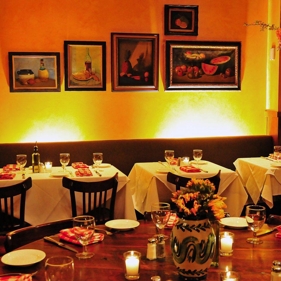 restaurant Dining Bar dining table