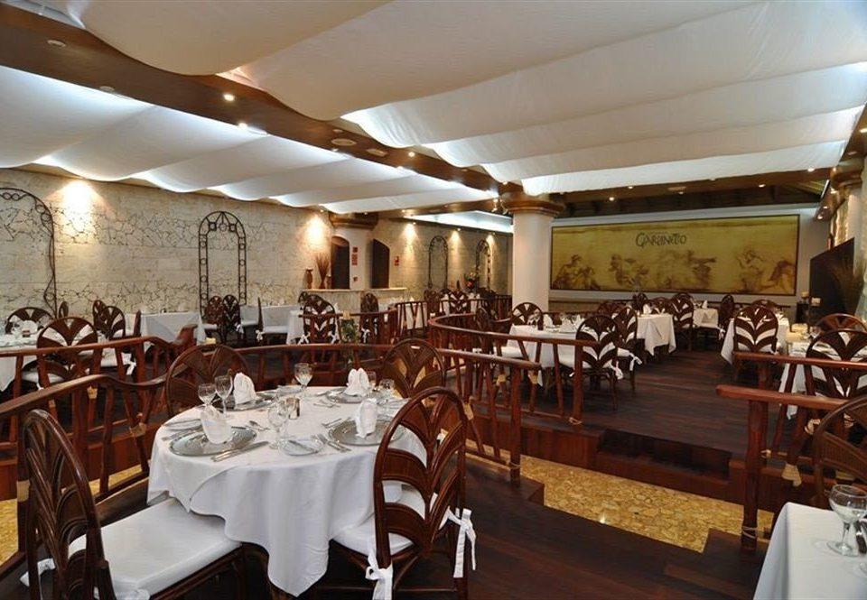 Bar Drink Eat Hip Modern chair function hall restaurant Dining banquet ballroom dining table