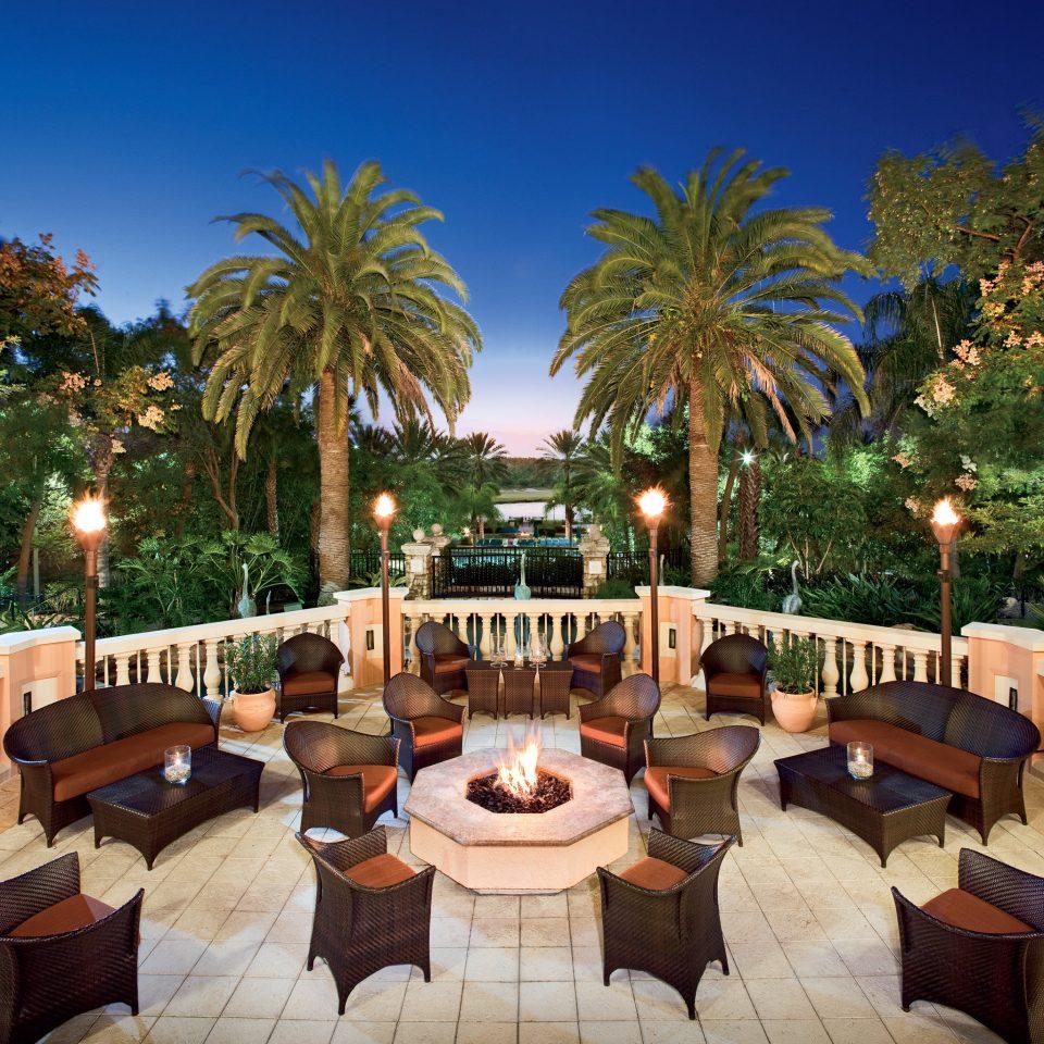 Bar Dining Drink Eat Luxury tree property Resort Villa arecales hacienda mansion eco hotel swimming pool Garden
