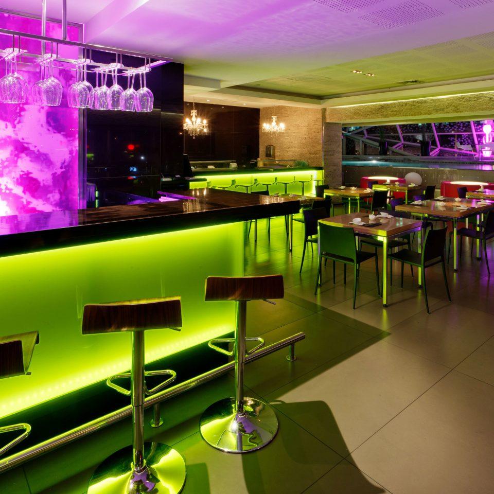 Bar Dining Drink Eat Nightlife Resort restaurant nightclub green
