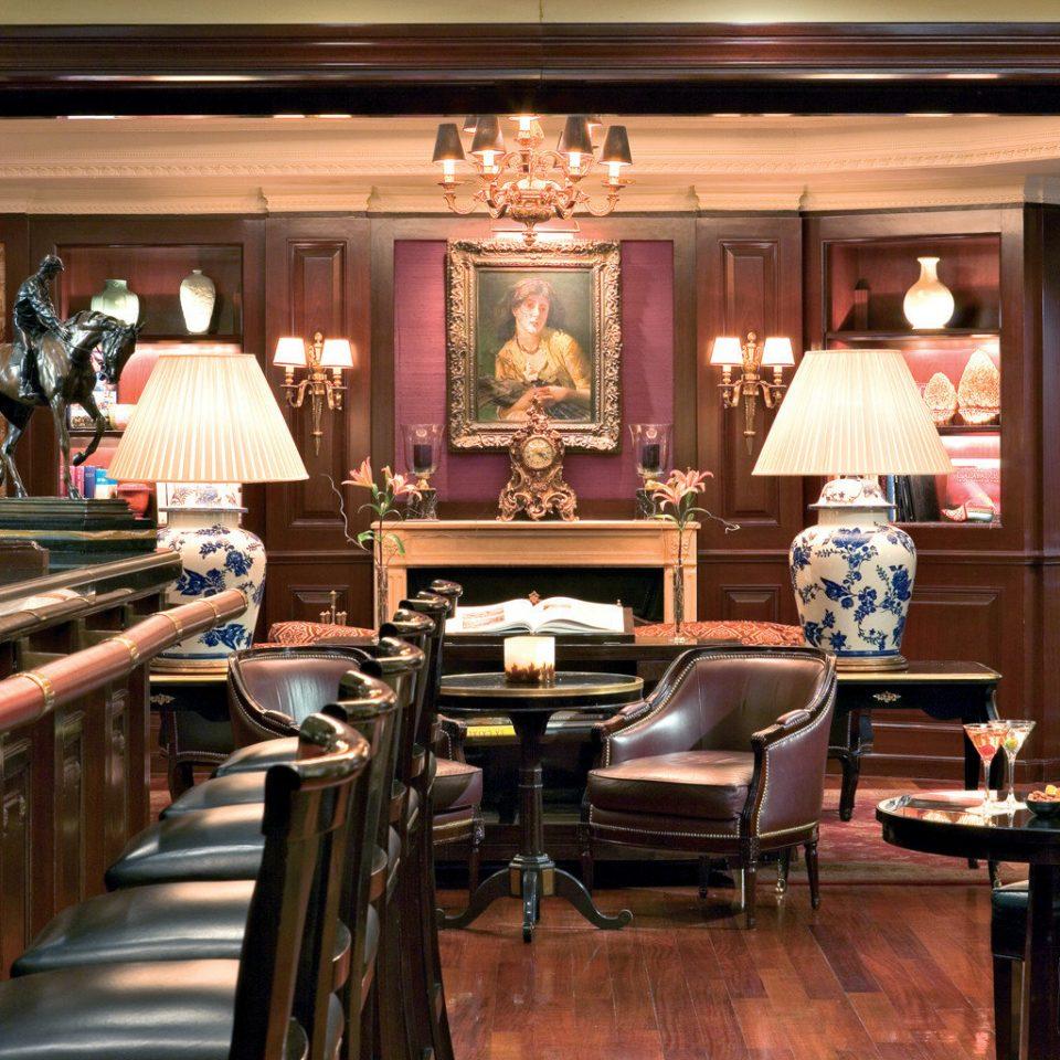 Bar Dining Drink Eat Elegant Modern restaurant Lobby