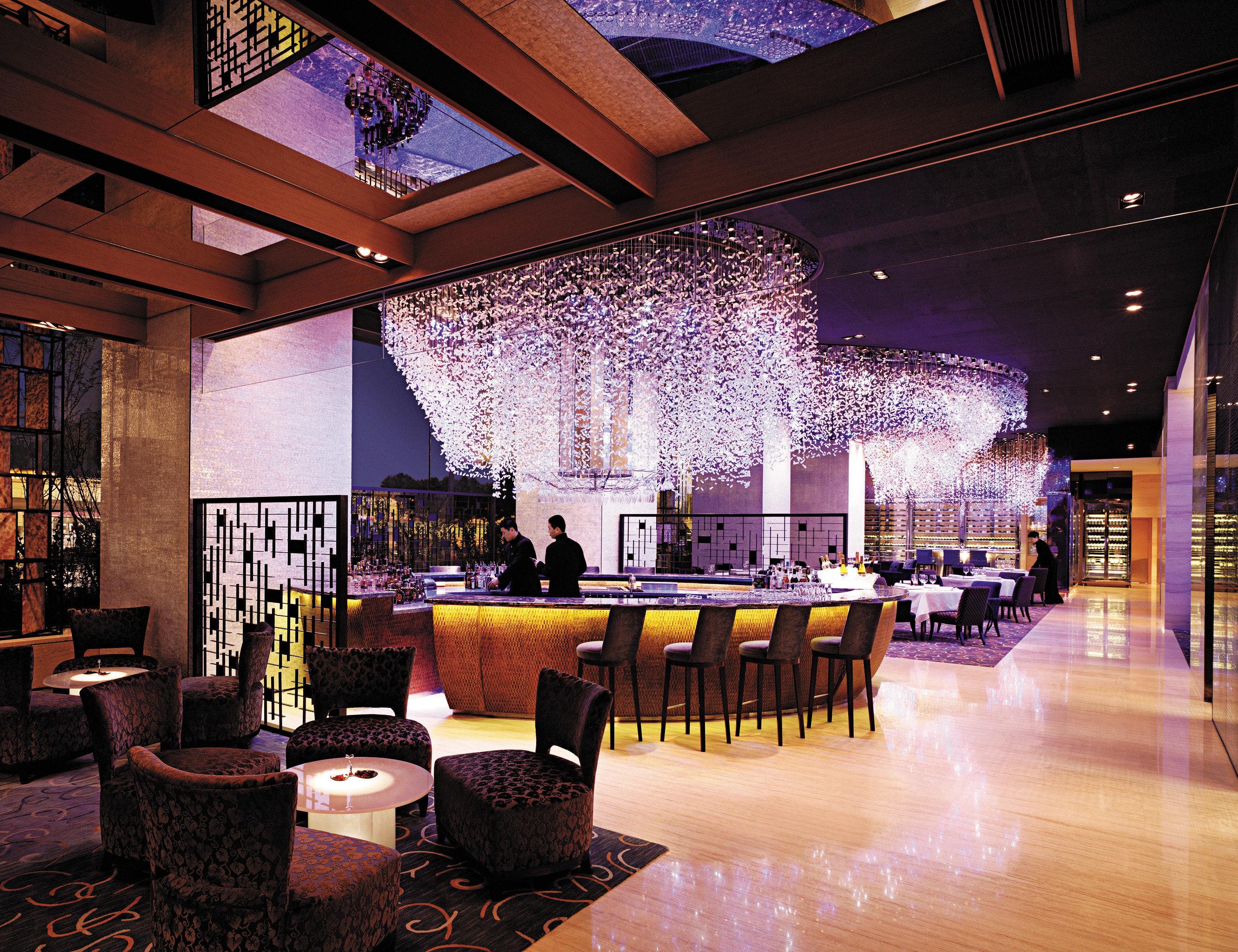 Dining Drink Eat Elegant Luxury Modern chair Lobby function hall restaurant Bar ballroom