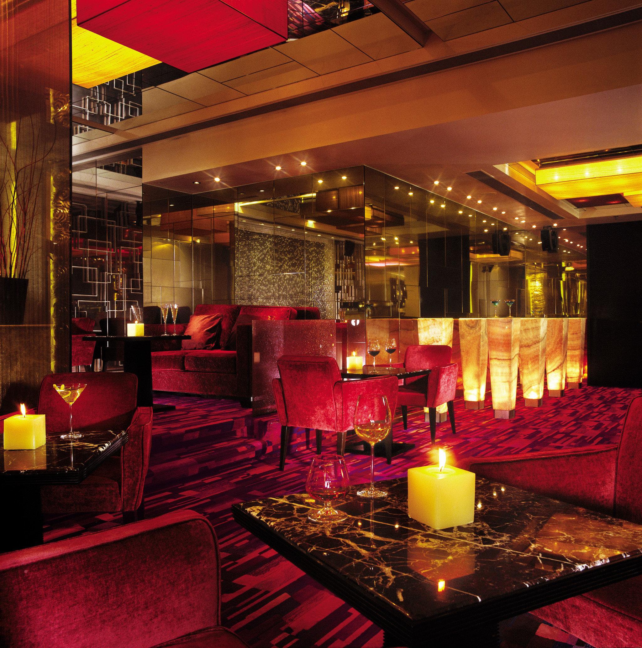 Dining Drink Eat Elegant Luxury Modern Bar restaurant nightclub function hall Lobby