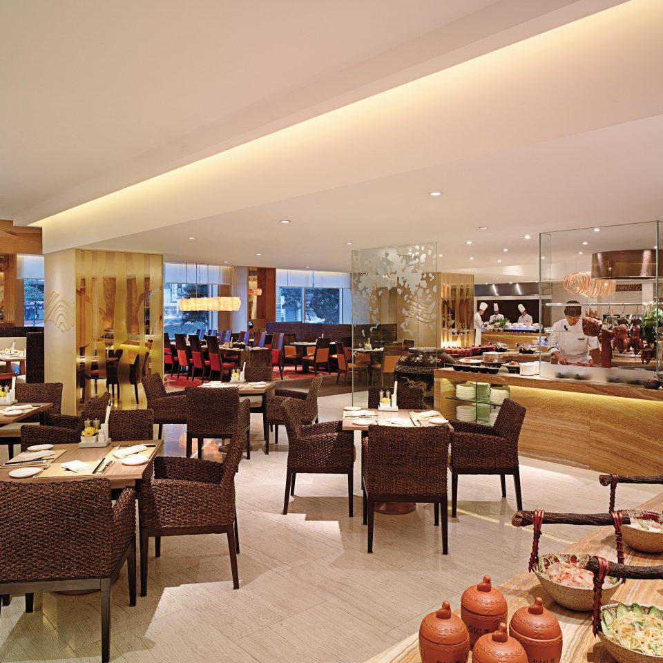 Bar Dining Drink Eat Elegant Luxury chair property restaurant living room Lobby Resort condominium arranged