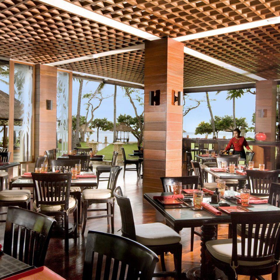 Bar Dining Drink Eat chair restaurant Resort set
