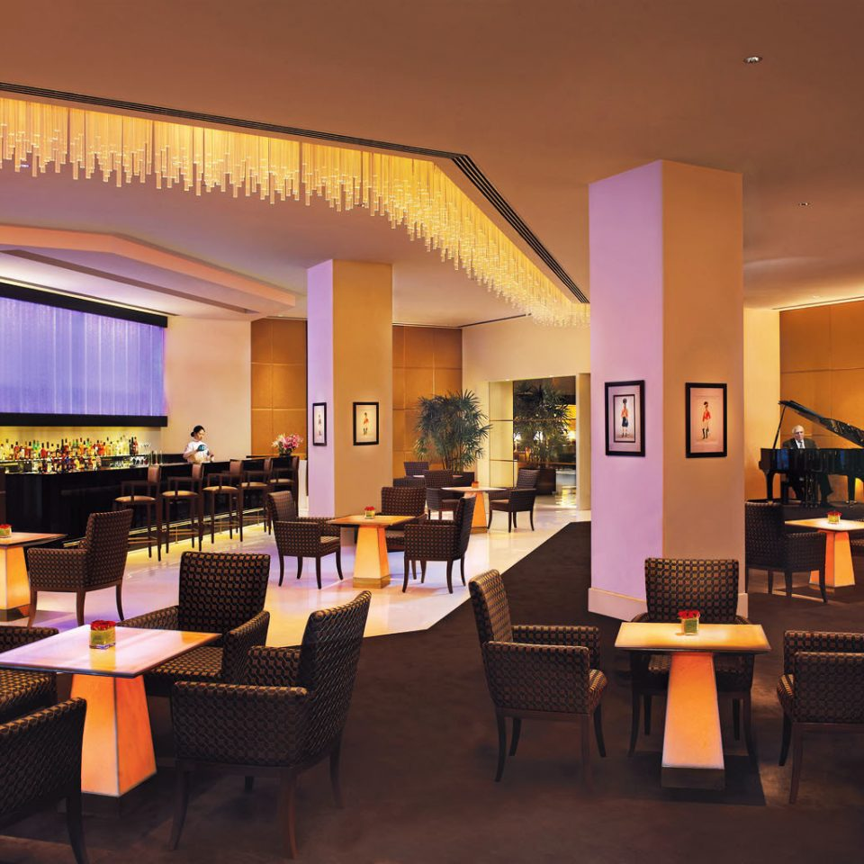 Bar Dining Drink Eat Luxury Modern chair restaurant function hall Lobby café