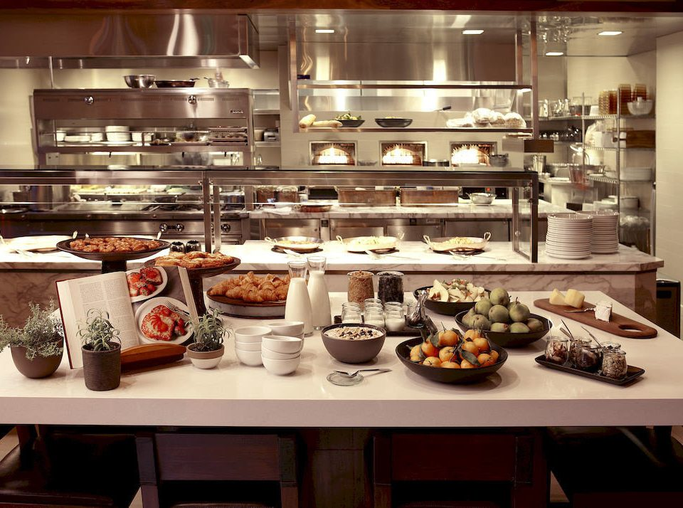 Bar Dining Drink Eat Elegant Luxury food Kitchen bakery restaurant counter brunch preparing