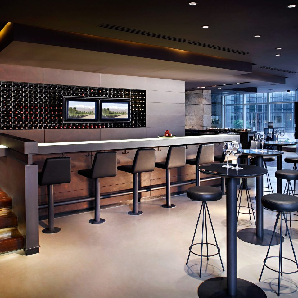 Bar Dining Drink Eat Luxury Modern chair restaurant auditorium cafeteria