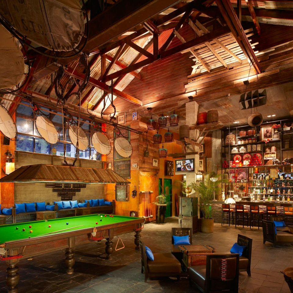 Bar Dining Drink Eat Hip Luxury building restaurant