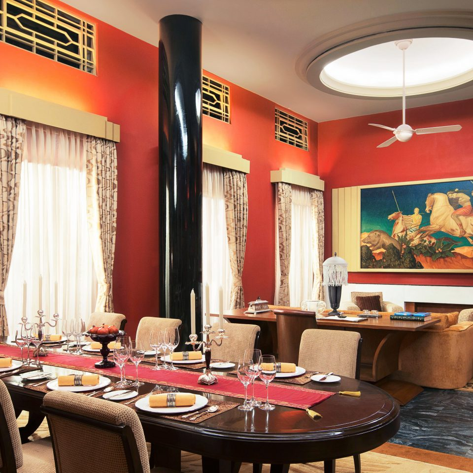 Dining Drink Eat Elegant Luxury Resort red restaurant recreation room Bar café function hall