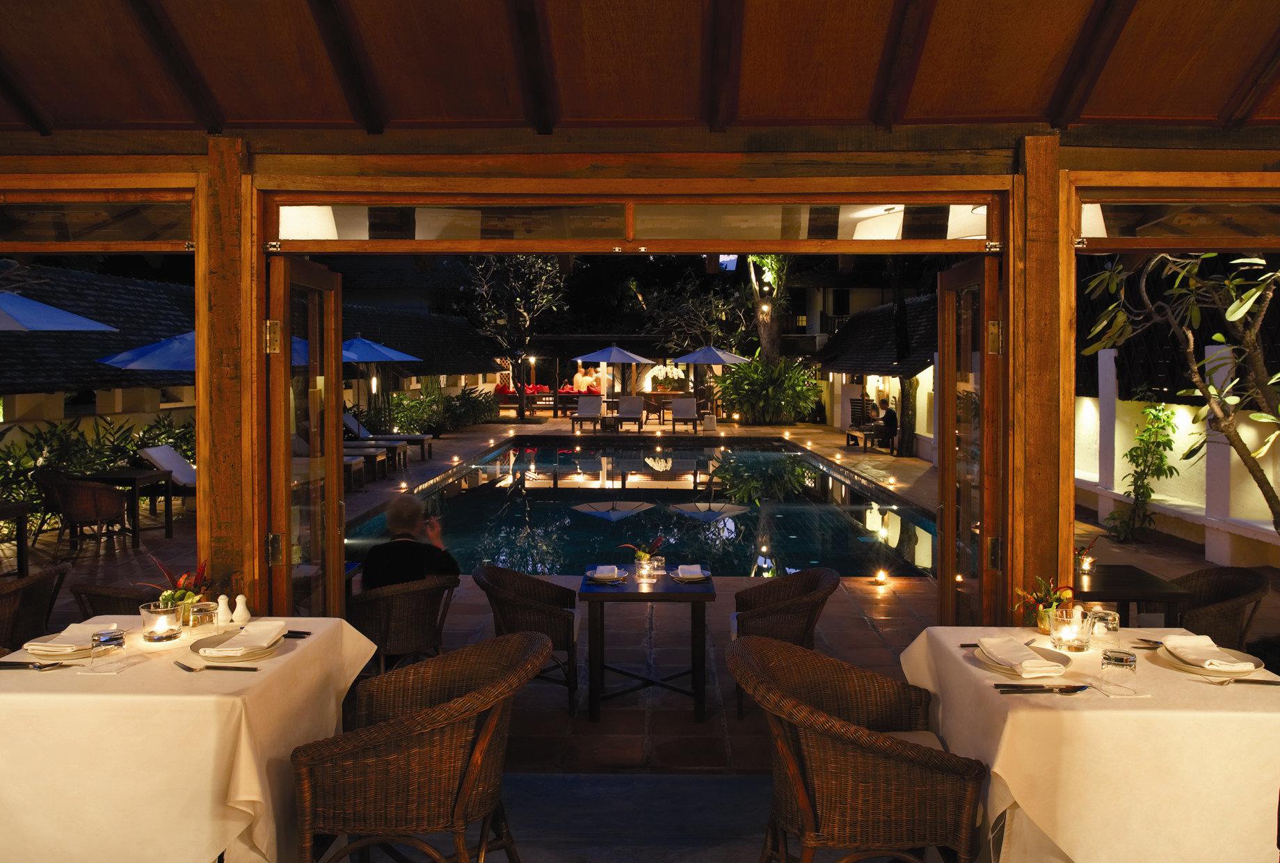Dining Drink Eat Pool Scenic views restaurant Resort function hall Bar