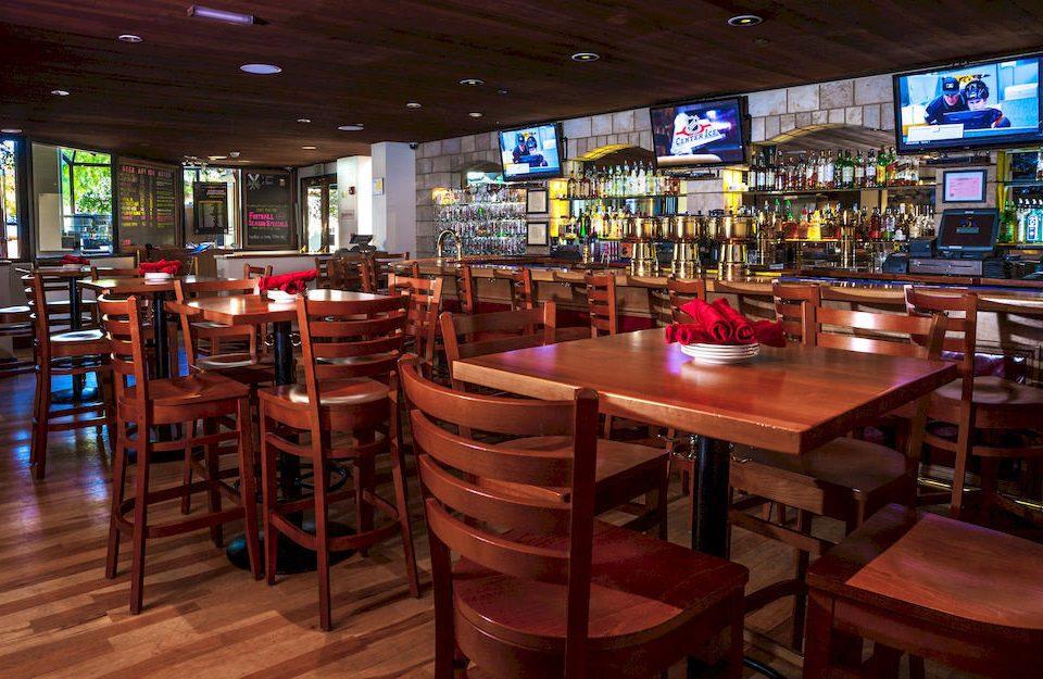 Bar Dining Drink Eat Elegant chair building restaurant recreation room food court café cafeteria set