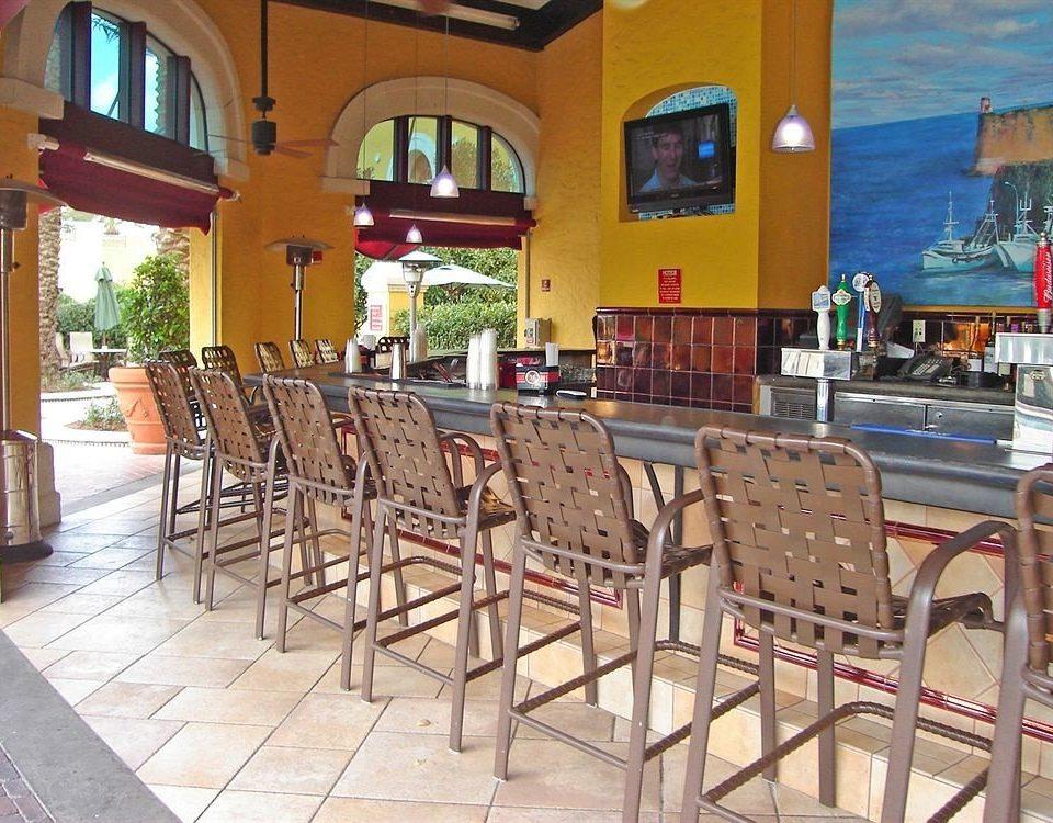 Bar Dining Drink Eat Luxury chair property restaurant Resort hacienda