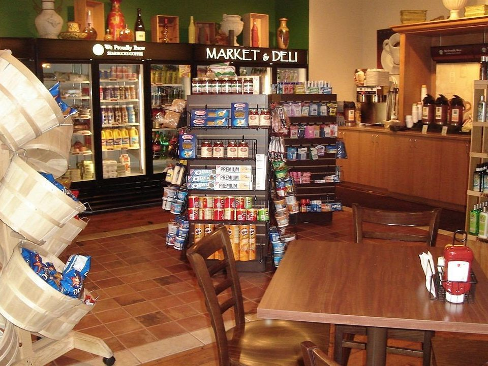Bar Dining Drink Eat Luxury shelf bookselling building liquor store grocery store cluttered Shop