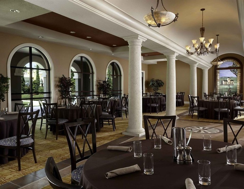Bar Dining Drink Eat Luxury Lobby restaurant function hall ballroom palace mansion convention center