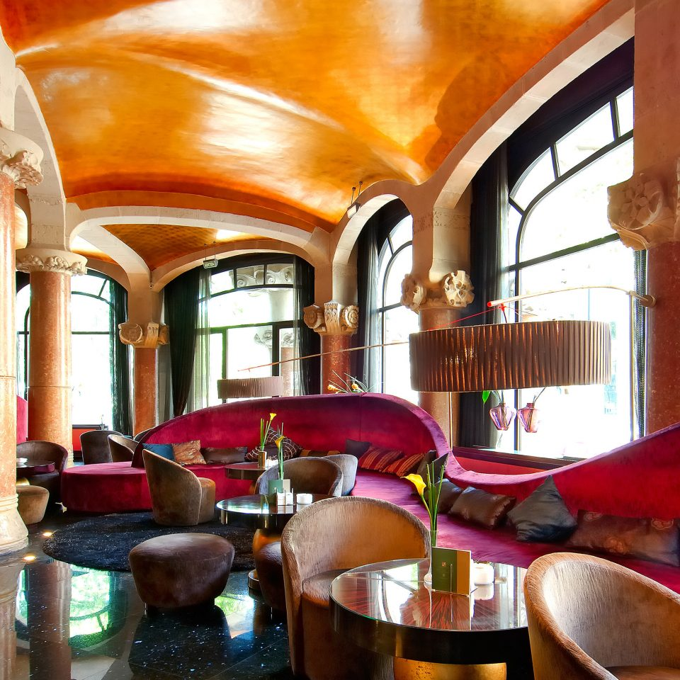 Bar Dining Drink Eat Elegant Luxury chair building restaurant Resort Lobby hacienda dining table