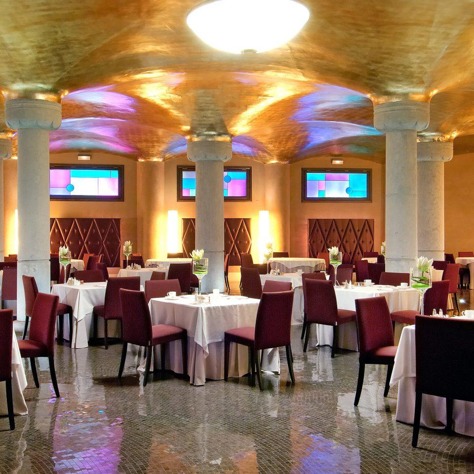 Bar Dining Drink Eat Elegant Luxury chair function hall banquet ceremony ballroom wedding reception wedding restaurant Party set