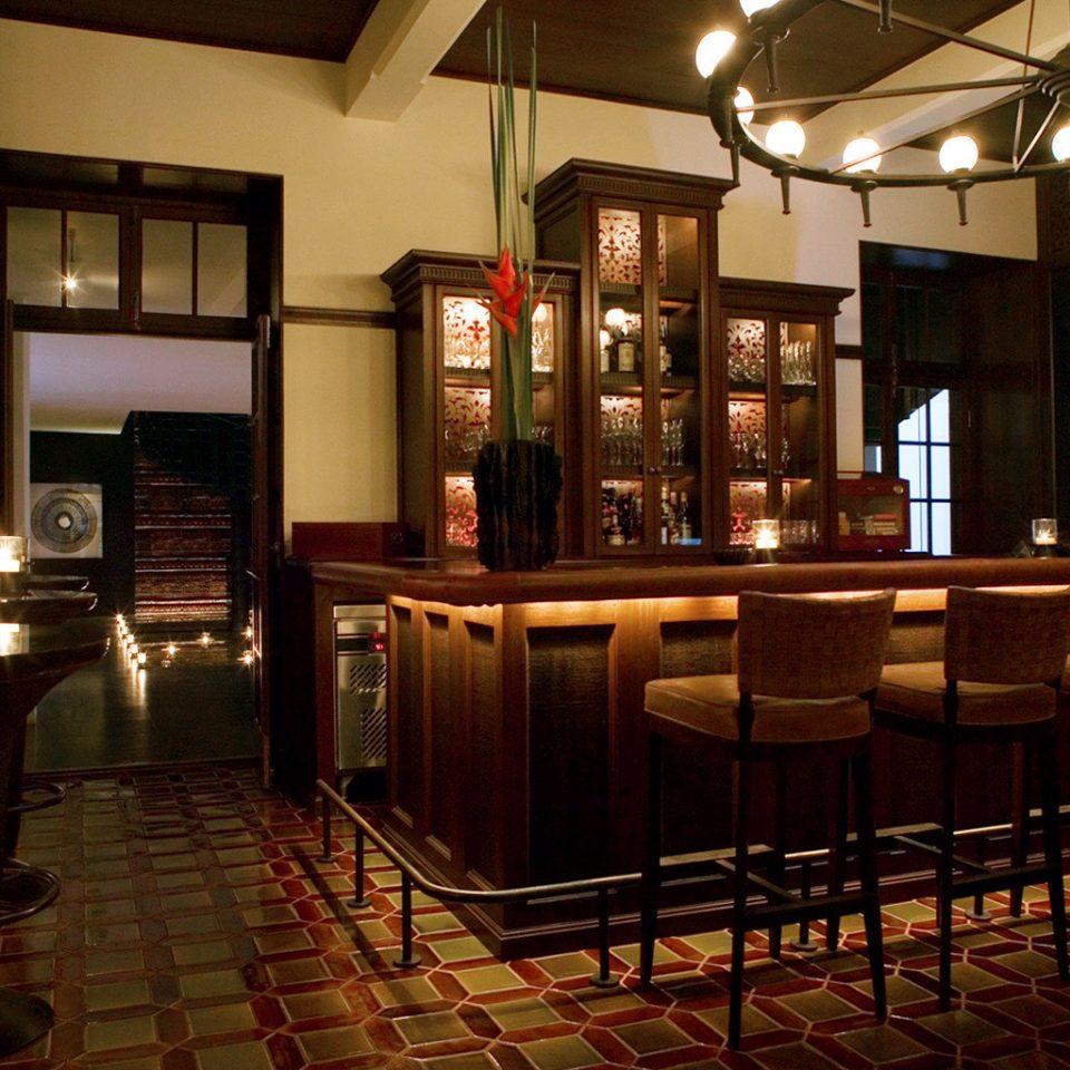 Bar Dining Drink Eat Luxury chair restaurant café function hall Lobby