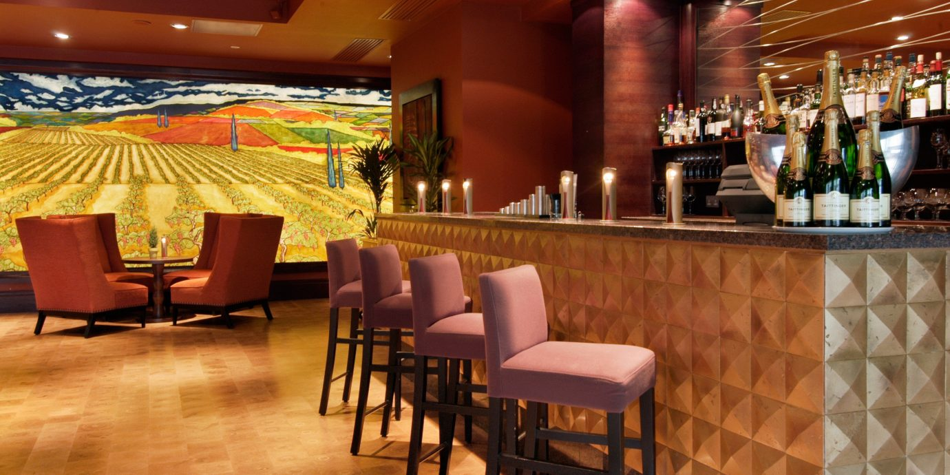 Bar Dining Drink Eat Hip Luxury Modern chair restaurant function hall