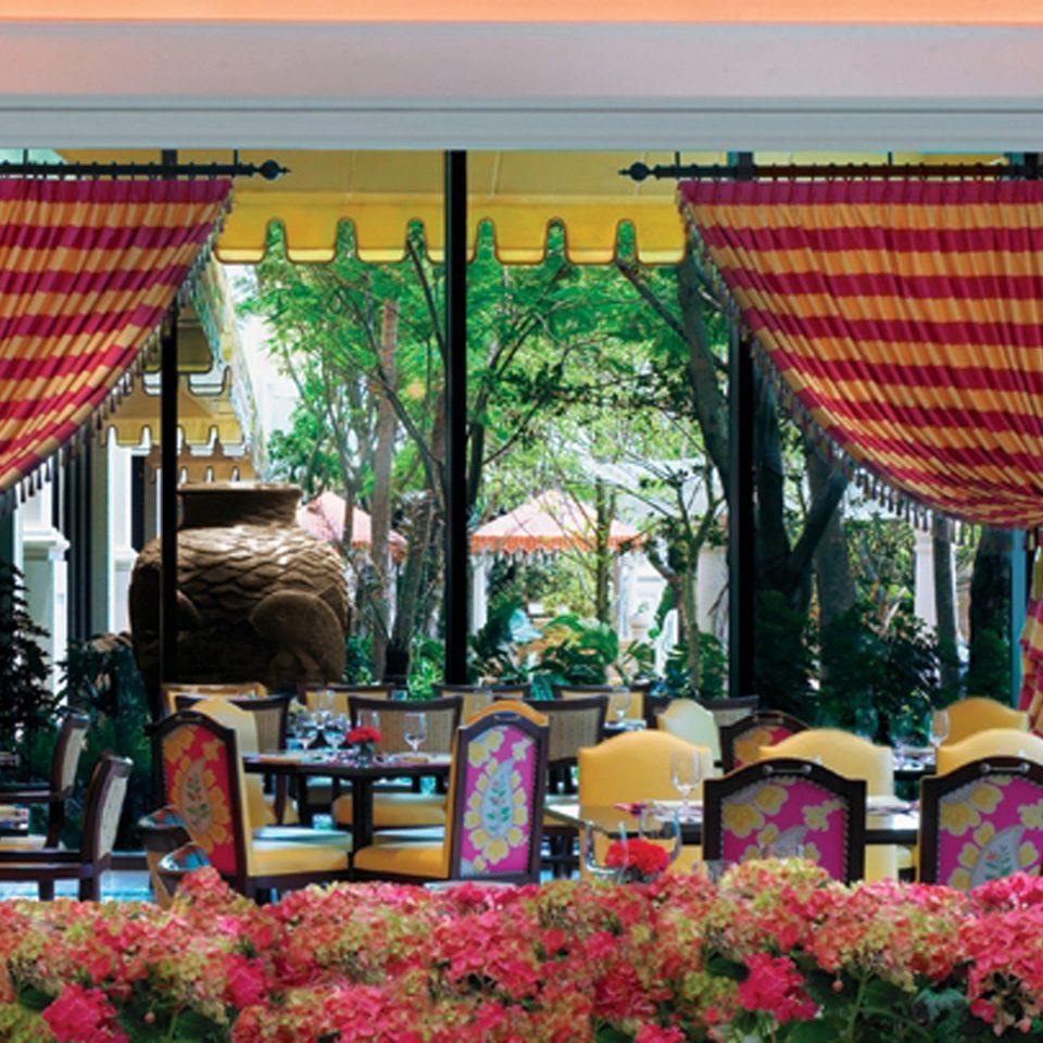 Bar Dining Drink Eat Luxury Modern color floristry flower colorful