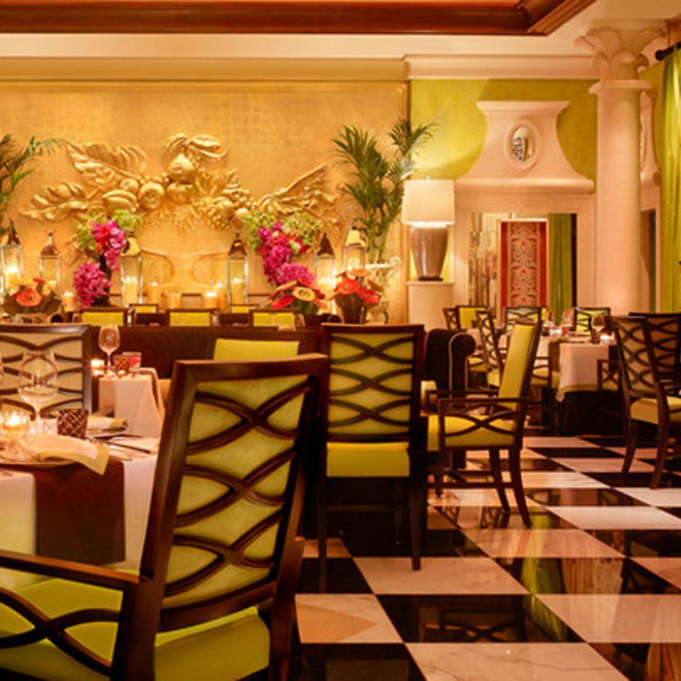 Bar Dining Drink Eat Luxury Modern chair Lobby function hall restaurant ballroom dining table