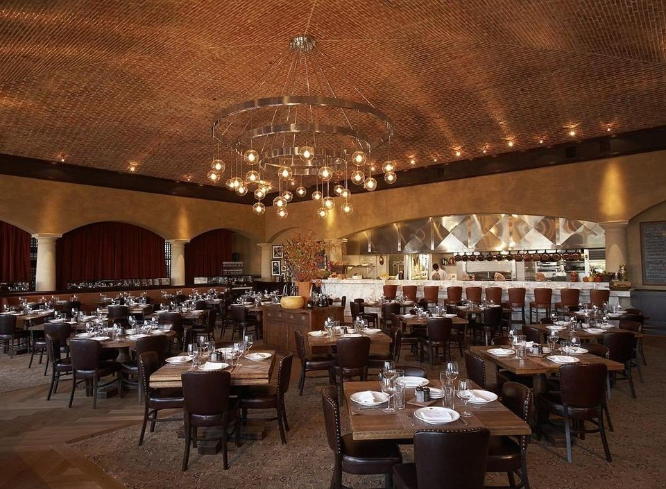 Bar Dining Drink Eat Hip Luxury Modern function hall restaurant ballroom banquet convention center palace