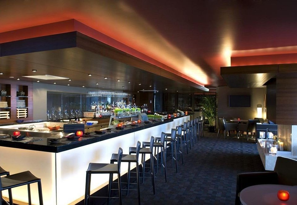 Bar Dining Drink Eat Hip Luxury Modern Kitchen restaurant function hall café cuisine cafeteria fast food restaurant