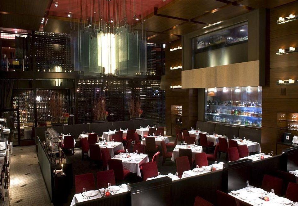 Bar Dining Drink Eat Hip Luxury Modern restaurant function hall